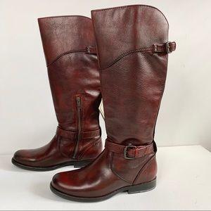 Frye Phillipian Riding Boots